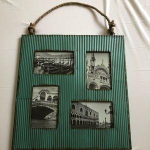 Antique Picture Hanger/Holder